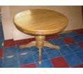 Продам стол изготовленный из дуба - Столы / стулья в Севастополе