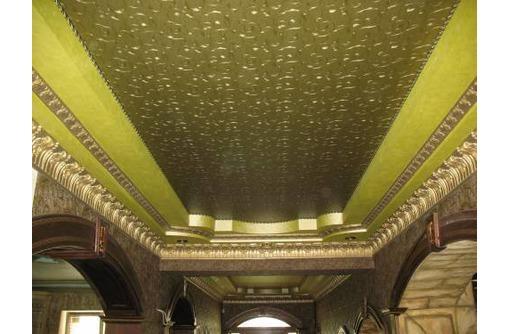 Декоративные натяжные потолки-воплощение мечты - Натяжные потолки в Белогорске