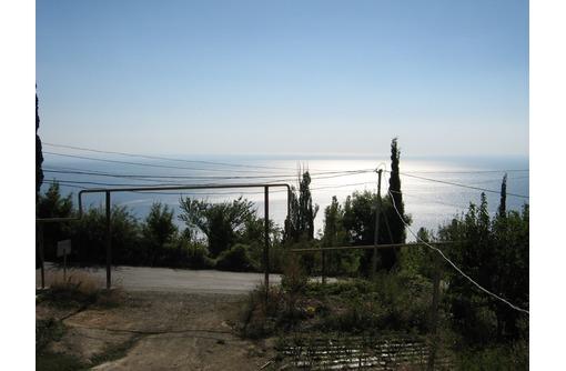 На ЮБК 3-х эт.дом (идеально и под мини-пансионат) прекрасный вид на море - Дома в Алуште