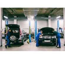 РЕМОНТ АВТО самые низкие цены в Крыму, Гарантия - Ремонт и сервис легковых авто в Симферополе