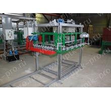 Оборудование для производства пеноблоков - Продажа в Симферополе