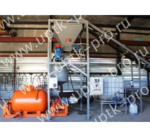 Оборудование для производства газобетона и пенобетона - Кирпичи, камни, блоки в Симферополе