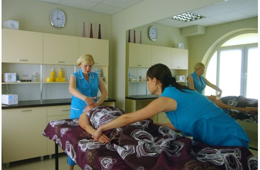 Массаж, антицеллюлитная программа, СПА-процедуры. - Массаж в Севастополе