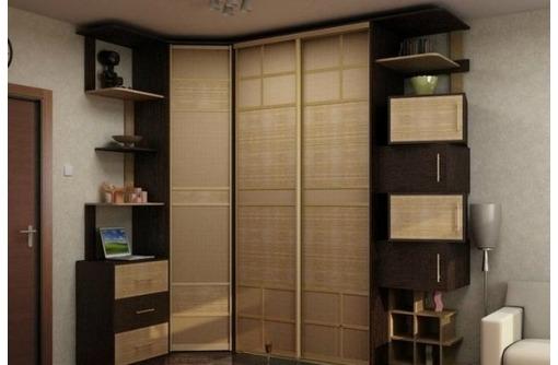 Изготовление корпусной мебели под заказ, фото — «Реклама Севастополя»