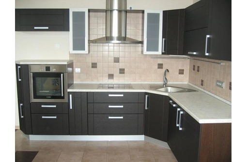 Изготовление кухонных гарнитуров под заказ, фото — «Реклама Севастополя»