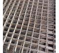 Сетка кладочная сварная для бетона 50мм*50мм - 200мм*200мм *3,4,5мм - Металлы, металлопрокат в Крыму
