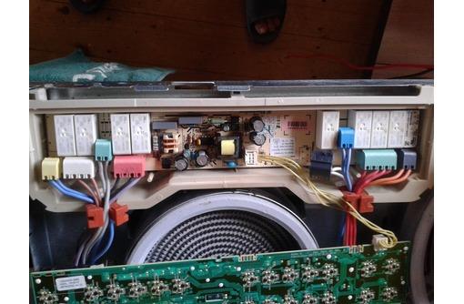 Ремонт стеклокерамических варочных панелей.Ялта, Гурзуф, Алушта от 2500 рублей - Ремонт техники в Ялте