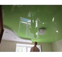 Натяжные потолки в Евпатории цена. от 180 руб. Любая сложность.Без запаха - Натяжные потолки в Евпатории