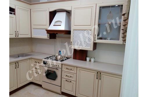Кухни на заказ. Индивидуальный проект. Бесплатный замер - Мебель на заказ в Севастополе