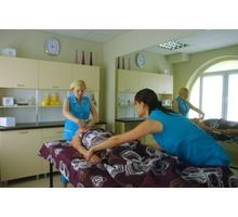 Массаж, ЛФК, реабилитация, многолетний опыт. - Массаж в Севастополе