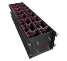 Формы для производства пазогребневых пеноблоков серии Robus - Продажа в Алуште