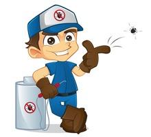 Уничтожение клопов, крыс, тараканов, выведение плесени, грибка, дезодорация - Клининговые услуги в Севастополе