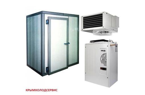 Камера Холодильная для Продуктов. Монтаж,доставка., фото — «Реклама Севастополя»