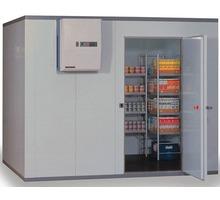 Холодильная Камера из Сэндвич - Панелей КХН Polair (Россия) - Продажа в Севастополе