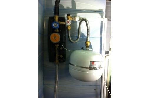 Отопление, водопровод, канализация в частном доме или квартире. - Газ, отопление в Феодосии