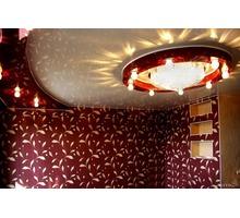 Европейские натяжные потолки Polyplast Pongs-воплотим в жизнь вашу мечту! - Натяжные потолки в Джанкое