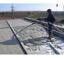 Пенобетон, пенофибробетон, не пеноблок, монолитный пенобетон для утепления крыш - Кирпичи, камни, блоки в Феодосии