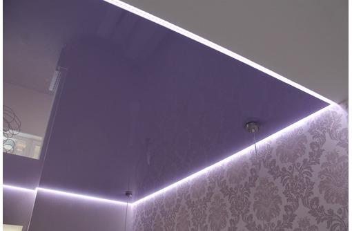 Огромный выбор натяжных потолков, фото — «Реклама Алупки»
