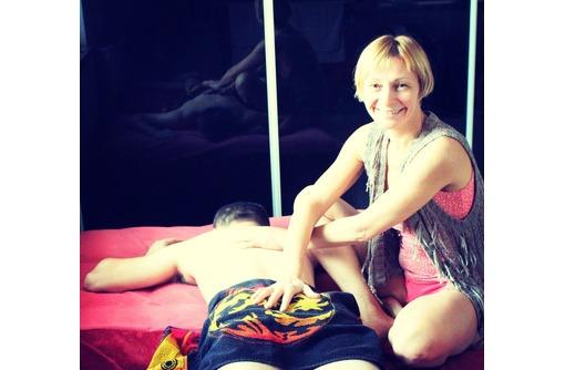 Сделаю тайский йога-массаж - Массаж в Севастополе