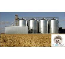 Дезинсекция зернохранилищ, силосов элеваторов, зерна - Сельхоз услуги в Крыму