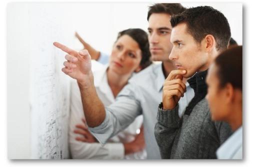 Услуга бизнес-тренера-консультанта (аутсорсинг)., фото — «Реклама Севастополя»