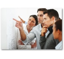 Услуга бизнес-тренера-консультанта (аутсорсинг). - Семинары, тренинги в Севастополе