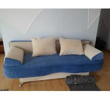 Перетяжка мягкой мебели, на дому, качественно, недорого! - Сборка и ремонт мебели в Севастополе