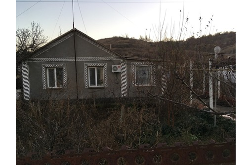 Продам домовладение в селе Суворово, Бахчисарайского района., фото — «Реклама Бахчисарая»