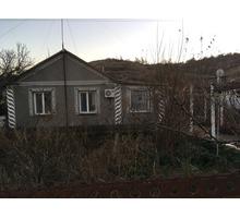 Продам домовладение в селе Суворово, Бахчисарайского района. - Дома в Бахчисарае