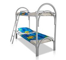 Металлическая кровать купить - Мягкая мебель в Севастополе