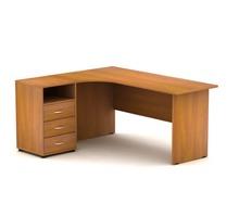 Стол рабочий офисный стол офисный цена - Мягкая мебель в Крыму