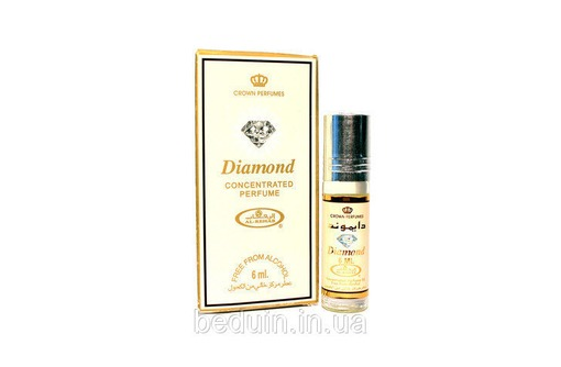 Арабские маслянные духи  Al Rehab - Косметика, парфюмерия в Севастополе
