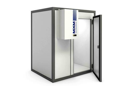 Камеры Холодильные КХН (Низкотемпературные) Для Заморозки. - Продажа в Красногвардейском