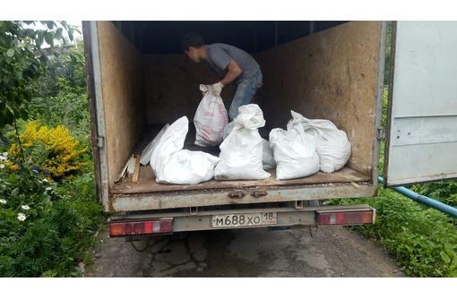 Вывоз мусора, уборка чердкав подвалов,  мебель ветошь,строительный бытовой хлам, фото — «Реклама Севастополя»