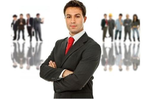 Ассистент менеджера по персоналу - Менеджеры по продажам, сбыт, опт в Красноперекопске