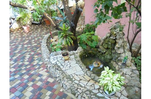 Домик для семейного отдыха на 2-4 человека в Феодосии. - Аренда домов, коттеджей в Феодосии