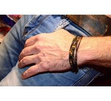 Оригинальные браслеты ручной работы - Рукоделие в Севастополе