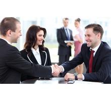 Приглашаю  на работу   в офис опытных  управленцев  персоналом - Управление персоналом, HR в Ялте