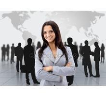 Ведется  набор  специалистов  с опытом  работы  в отделе  кадров  . - Управление персоналом, HR в Ялте
