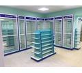 Изготовление витрин и торгово-выставочного оборудования из алюминиевого профиля под заказ. - Продажа в Крыму