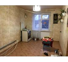 Продам 1-комнатную квартиру в с.Долинное Бахчисарайского района - Квартиры в Бахчисарае