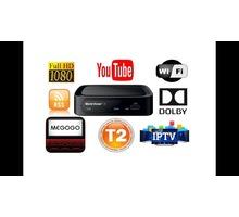 ТВ без абонентской платы - Т2, IPTV - Спутниковое телевидение в Севастополе