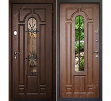 Продам Двери входные металлические новые - Входные двери в Симферополе