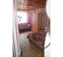 Уютный деревянный коттедж с балконом - Аренда квартир в Гурзуфе