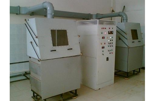 Установки электролитно-плазменного полирования деталей из Беларуси - Продажа в Севастополе
