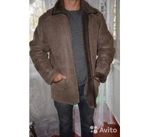 Продается мужская натуральная дублёнка - Мужская одежда в Севастополе