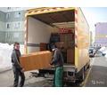 квартирный переезд услуги грузчиков доставка грузов,материал. - Грузовые перевозки в Севастополе