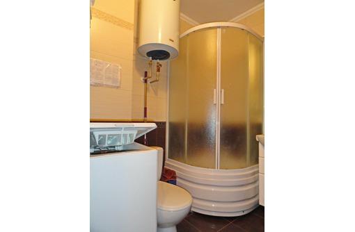 Уютная квартира с новым ремонтом и мебелью - Квартиры в Партените