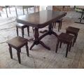 Деревянная мебель из массива, мебель под заказ - Мебель на заказ в Севастополе