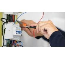 Все услуги электрика, имеются допуски - Электрика в Евпатории